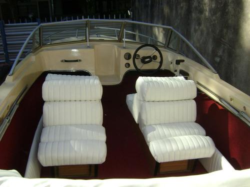 lancha cuddy yamaha motor yamaha 115 hp