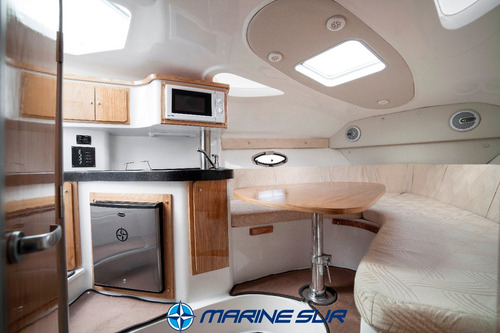 lancha daycruiser quicksilver marine sur 2700