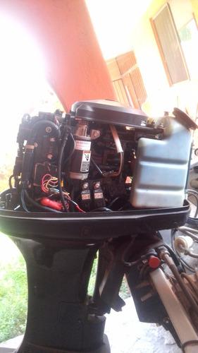 lancha de aluminio 17.5 pies motor 40 hp