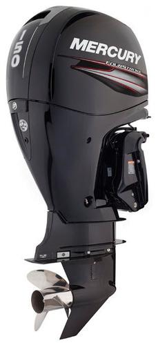 lancha eclipse 21 open nuevo modelo + mercury 150 hp 4t ofer