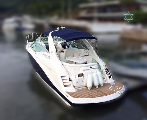 lancha evolution 310 iate barco n azimut cimitarra phantom