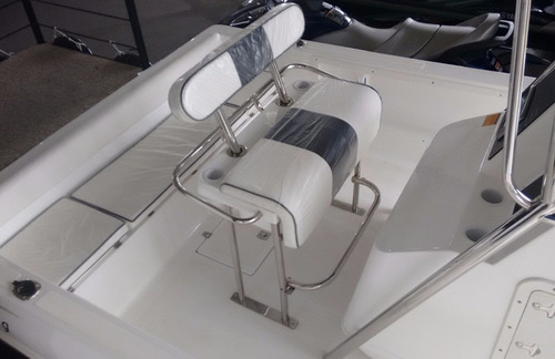 lancha fishing 210 cc raptor mercury 115 optimax proxs pesca