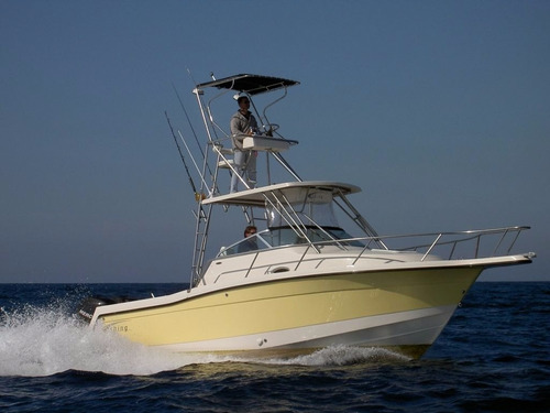 lancha fishing 30 wa mercury verado 300 hp 4 tempos