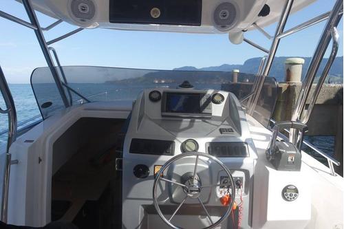 lancha fishing 32 pés