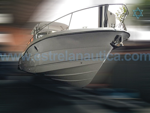 lancha fishing 32 raptor iate barco n ferretti azimut axtor