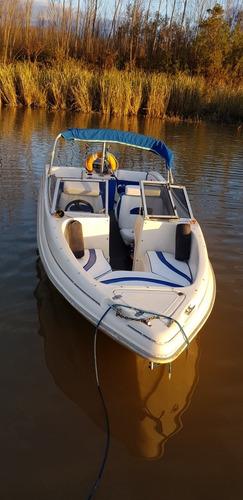 lancha fishing 551