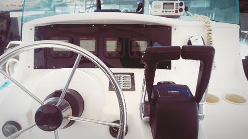 lancha flexboat 12 passageiros