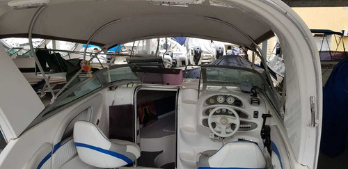 lancha focker 255 2006 ñ coral,triton,real,phantom,ventura