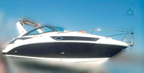 lancha focker 275 iate barco n azimut ferretti intermarine