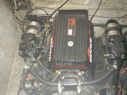 lancha formula gamma 27 con 2 motores oportunidad, impecable
