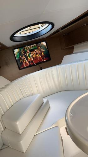 lancha fs yachts fs 290 concept mercury