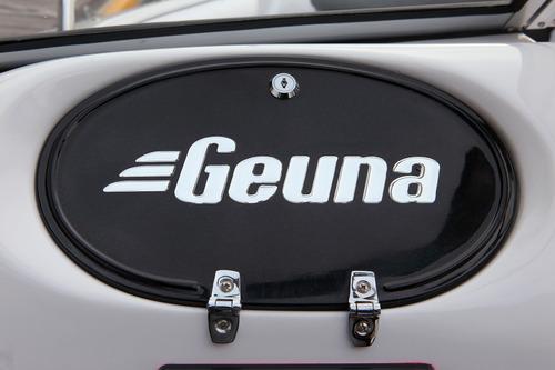 lancha geuna f 160 compact c/evinrude 90hp dsl