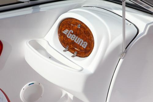 lancha geuna f 185 c/mercury 115 hp 4t bonificacion especial
