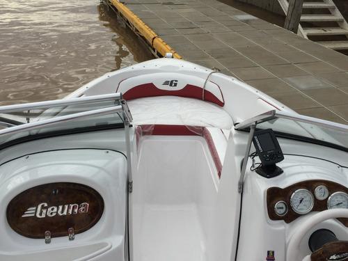 lancha geuna furia f185 mercury 115 hp