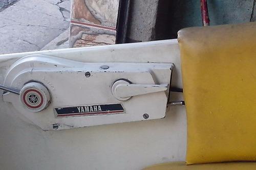 lancha  grancoolee  com carreta ou sem carreta sem motor