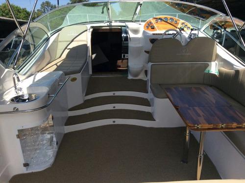 lancha imperio yachts dm 340i
