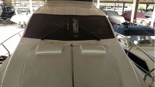 lancha intermarine 380 full