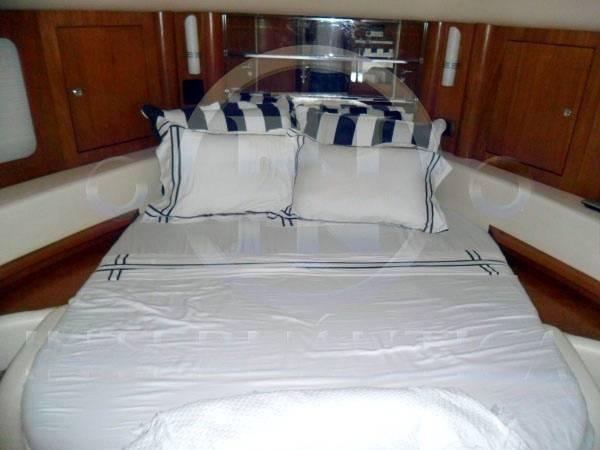 lancha intermarine 520 full - azimut ferretti real phantom