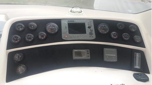 lancha intermarine excalibur 39  2005 2 volvo d6 350