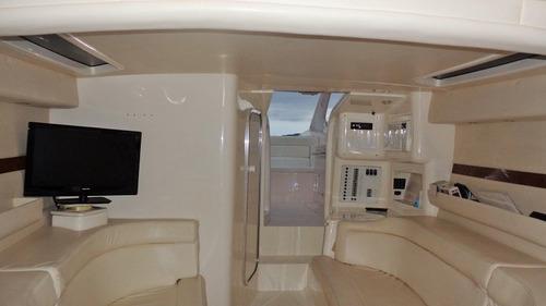 lancha intermarine offshore excalibur 39 ñ magnum scarab