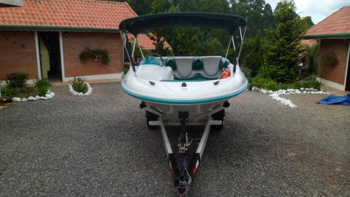 lancha jet boat speedster 150 1995  ac troca r$26.000,00