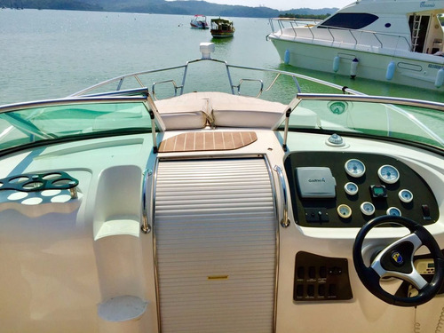 lancha magis 280 mercruiser 260 hp ( magna real focker
