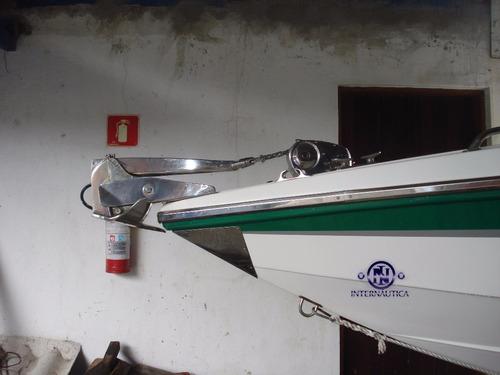 lancha magnum 39 2007 2 mwm sprinter 230hp | excalibur couga