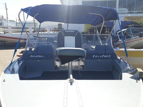 lancha marajó wide 190 com yamaha 200 hp
