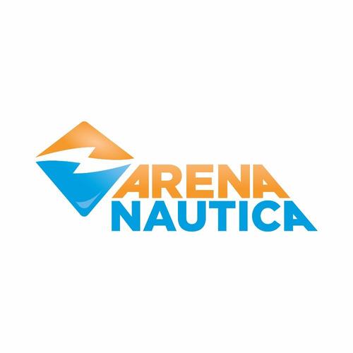 lancha marea open con yamaha 115 4t excelente estado!!