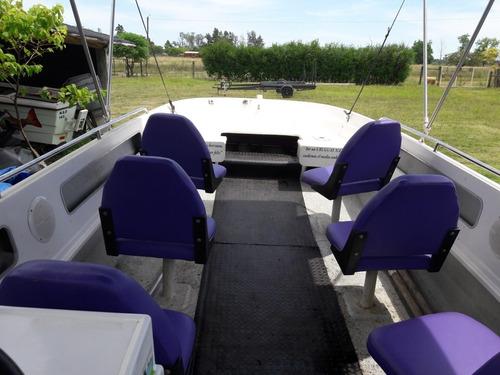 lancha marsopa 9 pasajeros-salto