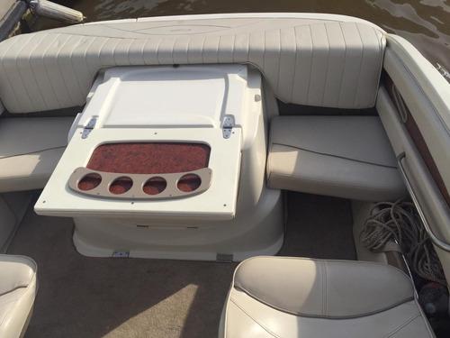 lancha maxum 21 sc cuddy - americana - motor nuevo v8