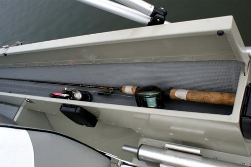 lancha metalglass big fish 5014 sport