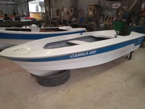 lancha modelo furtiva 390