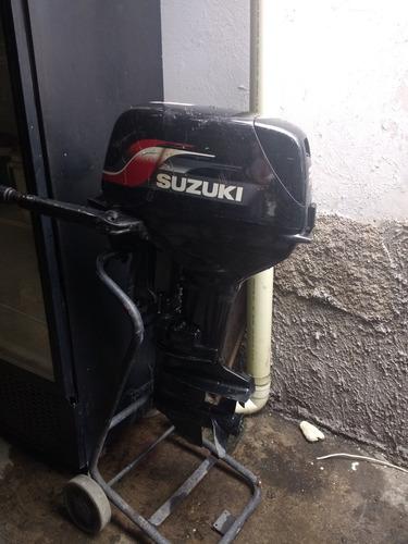 lancha motor suzuki