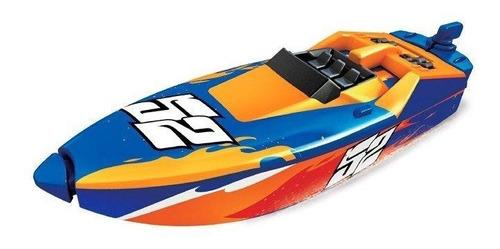 lancha motorizada micro boats - dtc