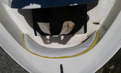 lancha nautica bote deportiva