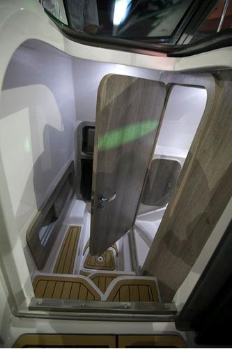 lancha nx 270 14 passageiros 0km em até 60x