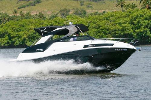 lancha nx 280 2018  350 hp- focker,triton,fs,ventura