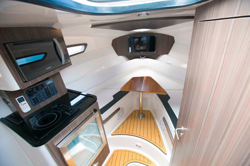 lancha nx 280 - lançamento do ano - nx boats financiamos 60x