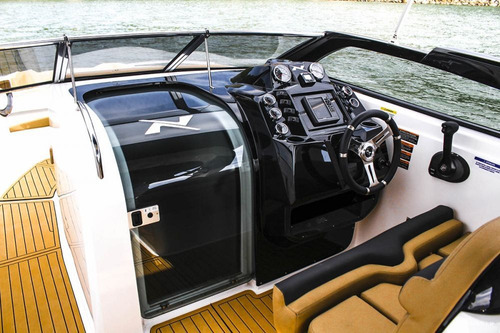 lancha nx boat 280°