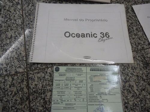 lancha oceanic
