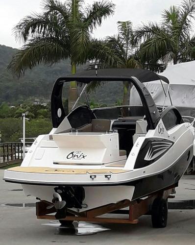 lancha onix 240 preço promocional