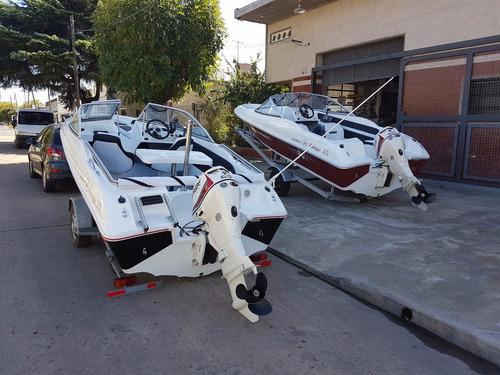 lancha open 3v tango 470 evinrude 60 hp eco7 nautica milione