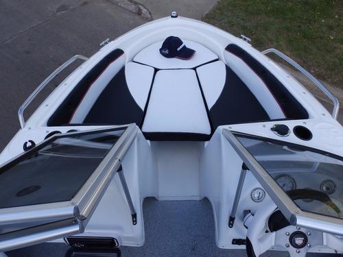 lancha open 3v tango 470 evinrude 60 hp eco8 nautica milione
