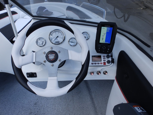 lancha open 3v tango 470 mercury 40 hp elo s nautica milione