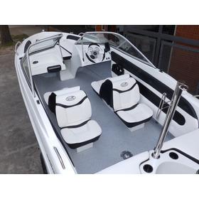 Lancha Open 3v Tango 470 Stock Permanente Nautica Milione 5