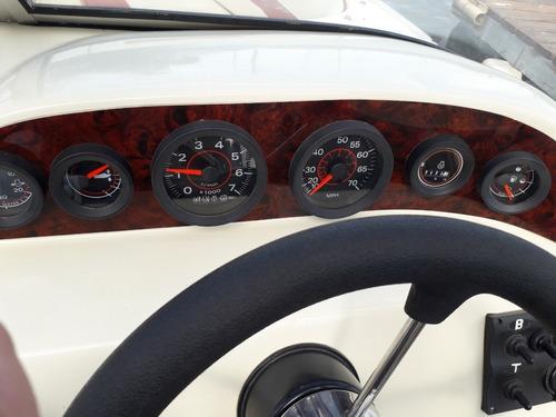 lancha open 5.40 mts, motor 115cv.! impecable estado
