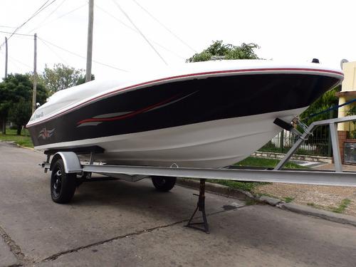 lancha open astillero 3v tango 470 pescadora!!