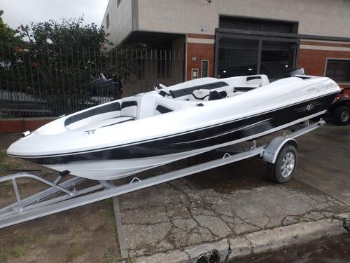 lancha open astillero 3v tango 470 pescadora nautica milione