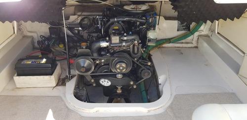 lancha open canestrari 1900 concept 2008 mercuiser pro seven